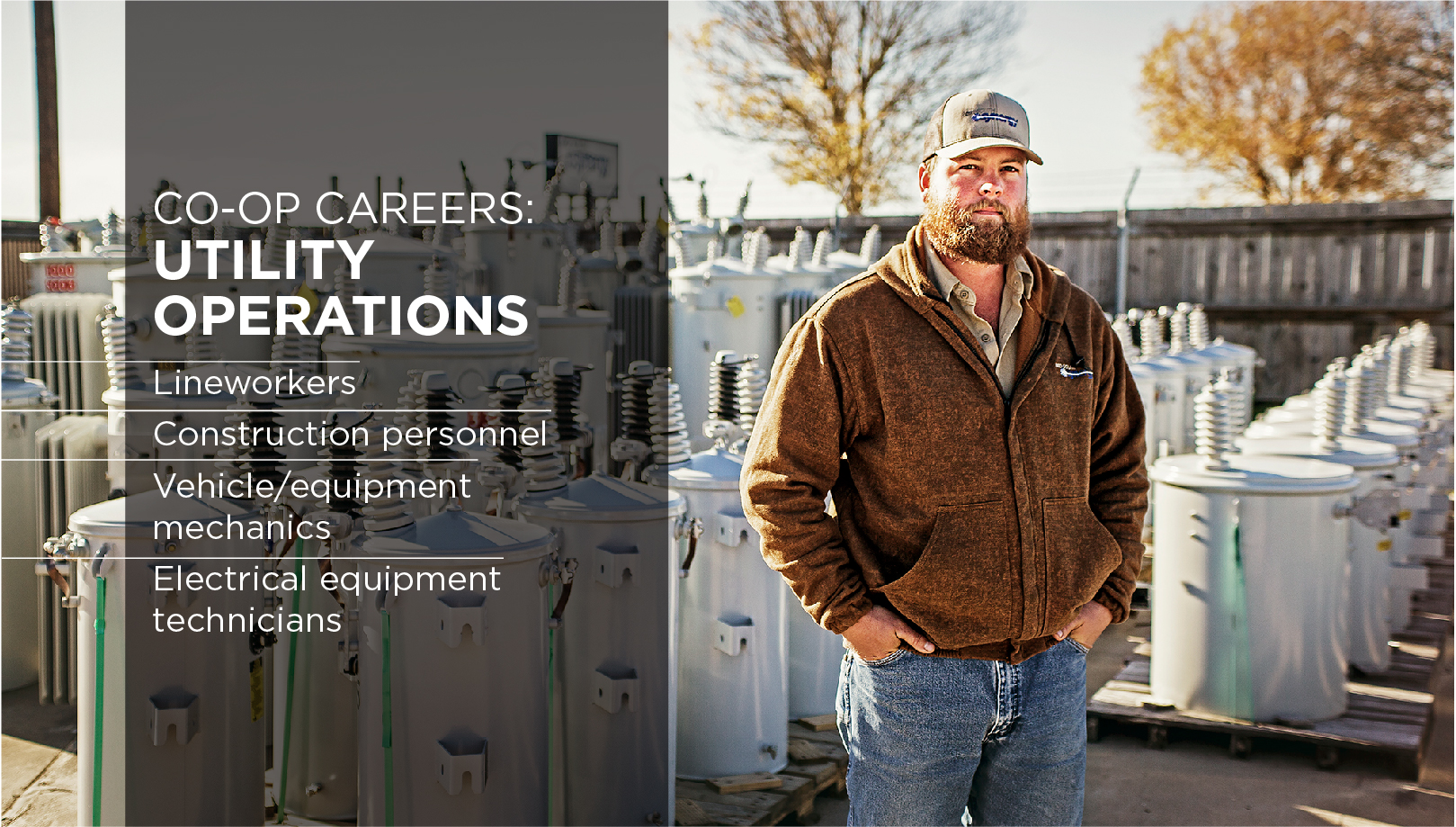 utility worker careers