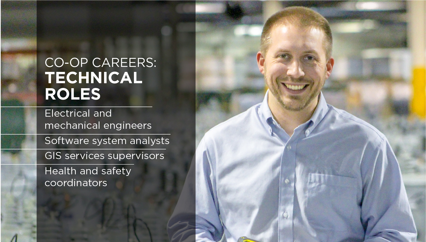 technical careers